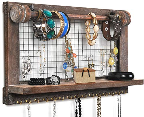 VIEFIN jewelry organizer